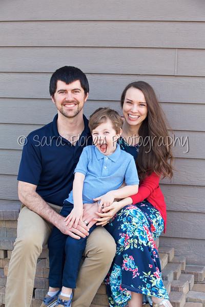 Quenzer Family