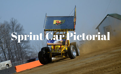 Attica Raceway 03-26-16