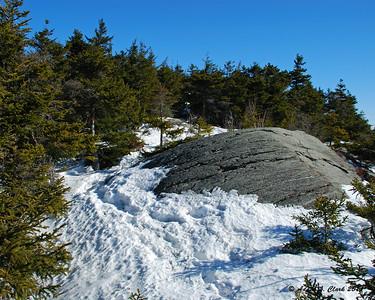 02-23-2011 Climb