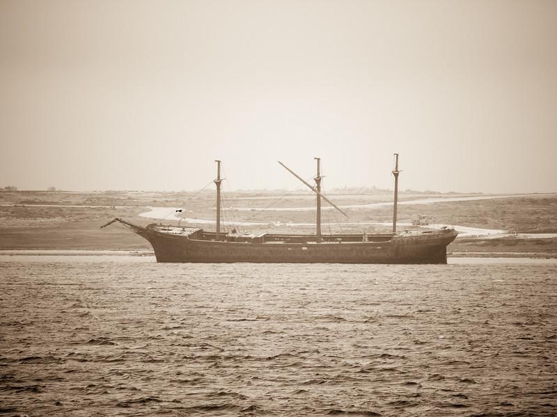 SS Lady Elizabeth (Wreck)