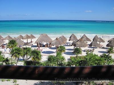 Riviera Maya and Playa Mujeres, Mexico Resorts