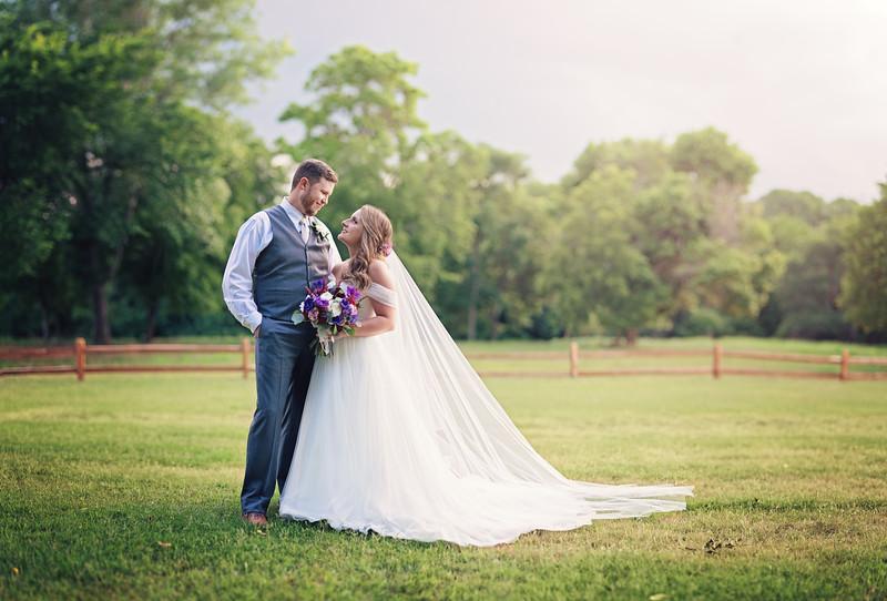 Skyler & Lauren's Wedding