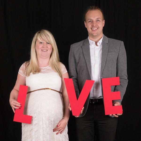 Mark & Marie