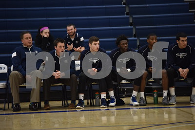 Waldorf @ ICCC Men Basketball