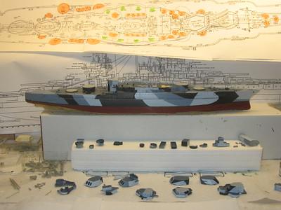USS New Mexico (BB-40)