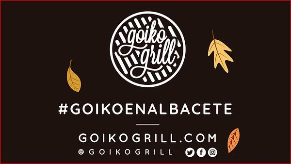 Goiko Grill Albacete