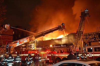 Bronx 10-28-09