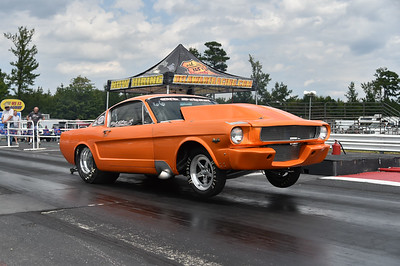 U.S. 13 Dragway September 8, 2019
