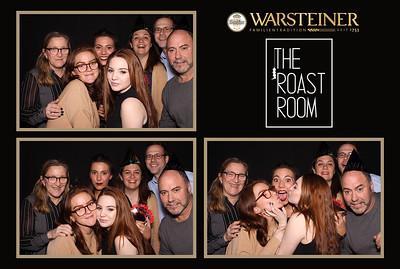 Warsteiner Amsterdam TheRoastRoom