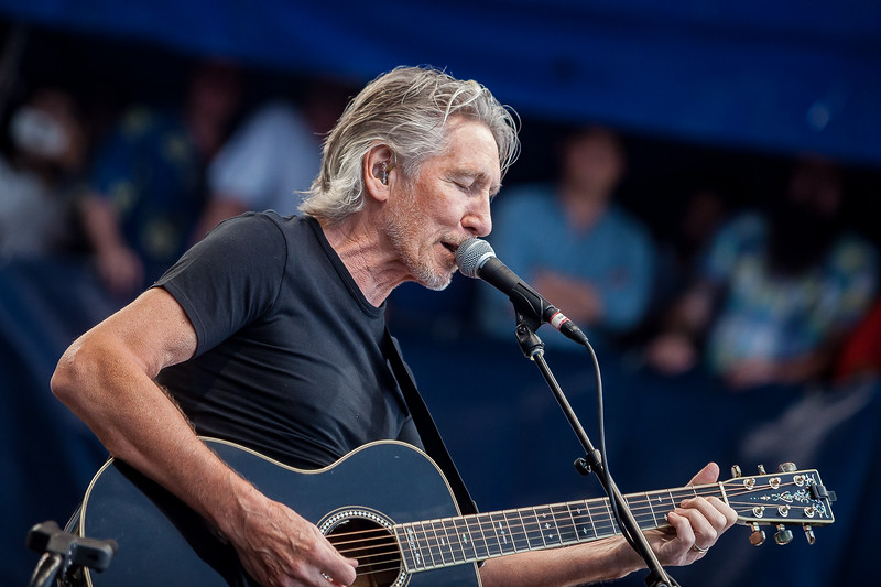 Roger Waters - 2015 Newport Folk Festival