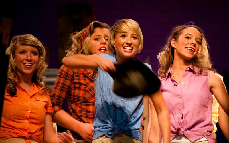 High School Musical-3