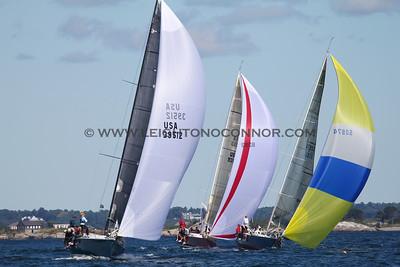 9-16-12  Hodder Regatta - Boston Yacht Club