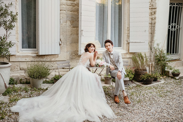 Oversea-Pre-wedding-Paris巴黎-Sherry