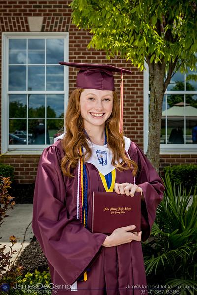 2020 Graduates - 2 PM -> 2:30 PM