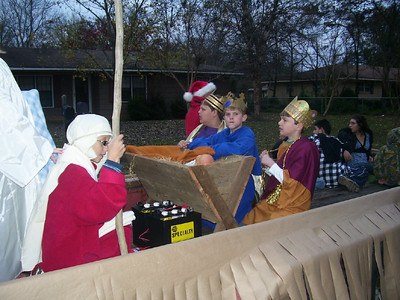 Metter Christmas Parade