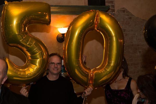 Mark's 50th at Biella