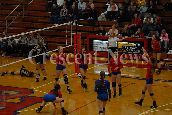 10-22-16 Sports Parkway @ PH Volleyball