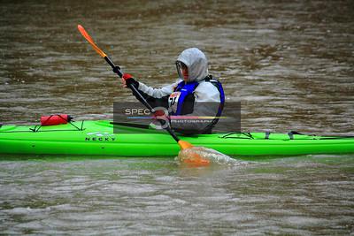 42nd Annual 'Keel-Haulers Vermilion River Race'