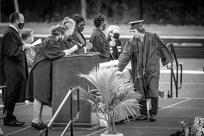 2020 Academic Magnet Graduation