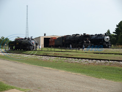 Texas State Railroad's Celebration Of Steam by Travis Tapley
