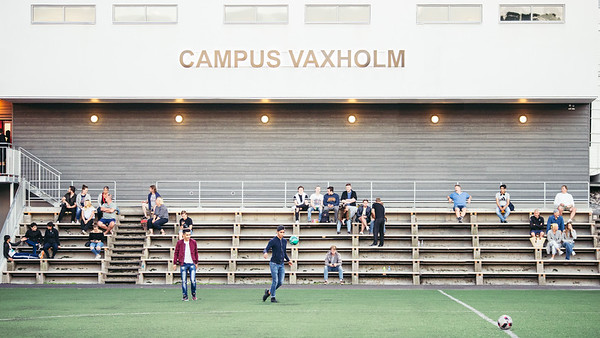 IFK Vaxholm vs Spånga IS FK