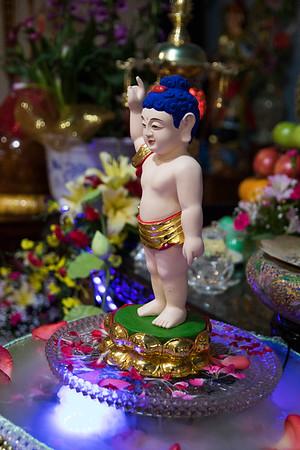 Đại Lễ Phật Đản PL 2563 - 2019