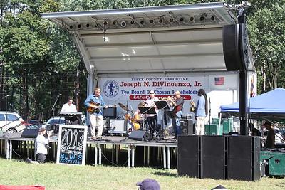 South Orange Blues Festival