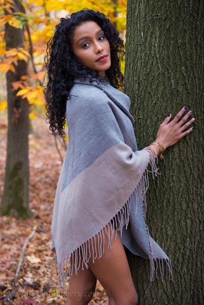 Fall MAgazine Photo Shoot.