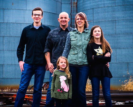 Family Dec 2018