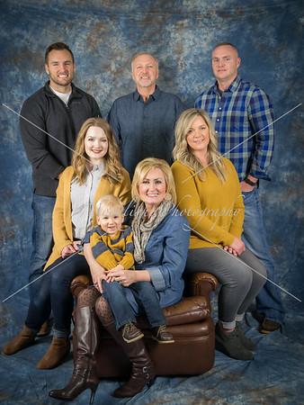 Ridge Family picks
