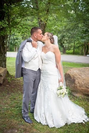Faas Wedding 7.28.18
