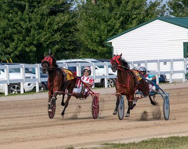 Race 6 Hilliard Fair 7/19/21