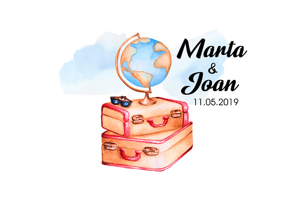 Marta & Joan - 11 mayo 2019