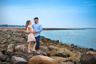 Filipa and Mike's Engagement