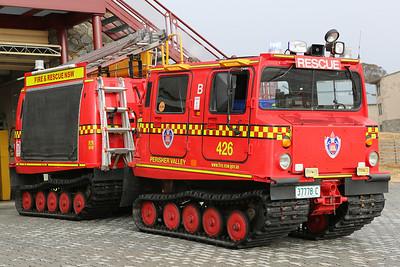 Fire & Rescue NSW Huggland