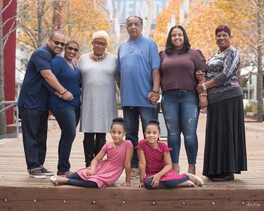 Jackson's Outdoors Family Shoot