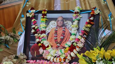 HH Bhakti Charu Swami Maharaj's -1st Disappearance Day