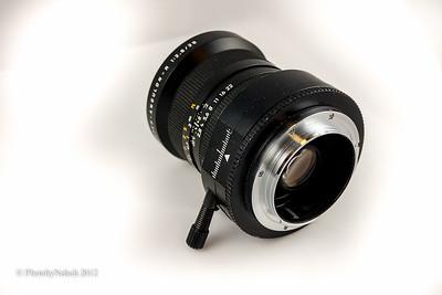 Leica 28 PC Super Angulon $1,020.00 USD