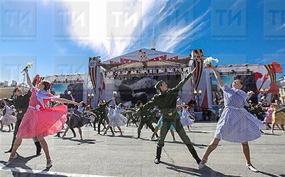 09.05.2015 - 9 мая 2015 - Парад Победы - (Ильнар Тухбатов)