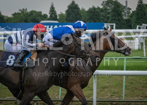 Race 8 - Harrovian