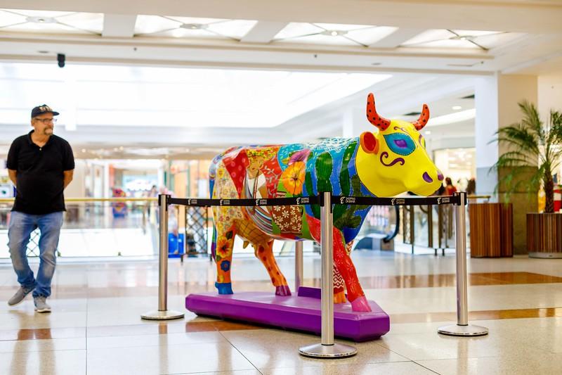 COW PARADE - Vacas nas ruas - Parte 2-113.jpg