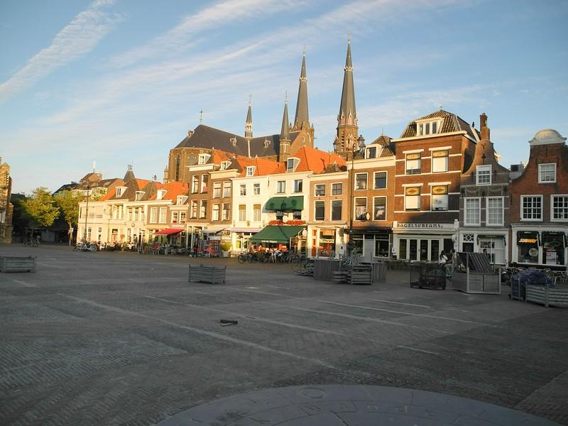 Delft Holland Sept 2012 014
