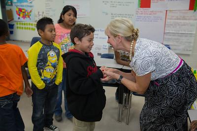 10-08-2015 Mort Elementary School