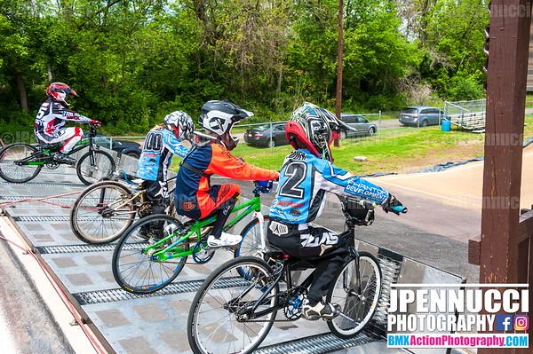 Local Race - 5-14-2016