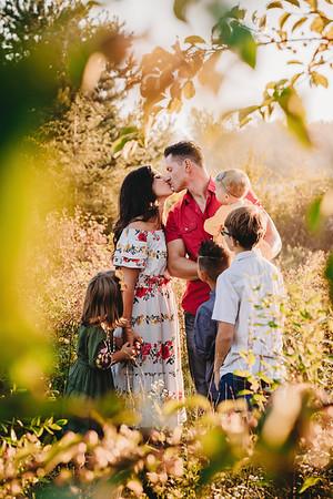 Mathiak Family