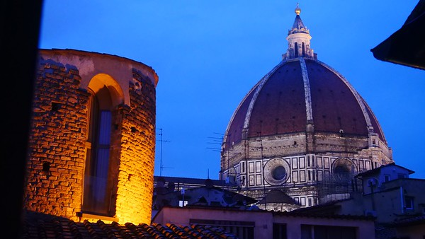 Florence (Sam)