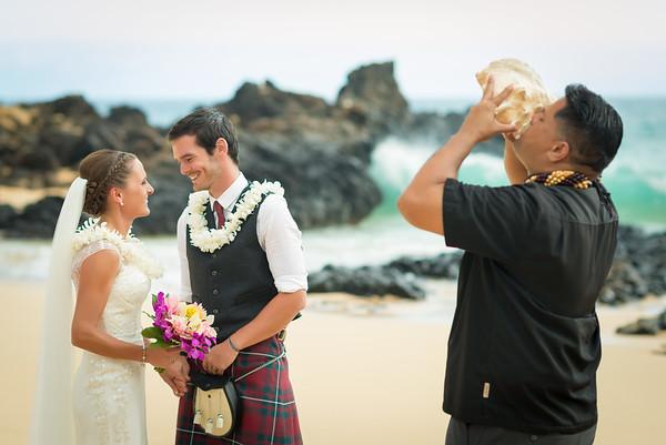Congratulations Heather & Sean!