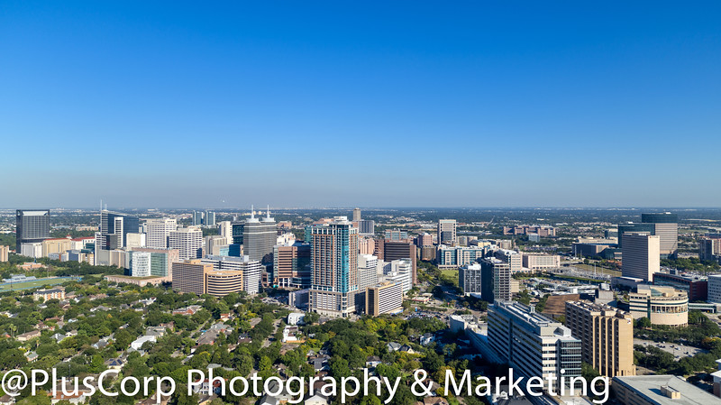 Aerial Drone Video Tours in Texas