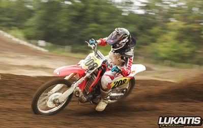Raceway Park Motocross 09/02/12