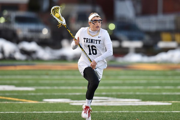 Trinity vs Conn College 4-04-18
